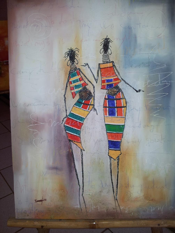 Art Galleries in Gambia