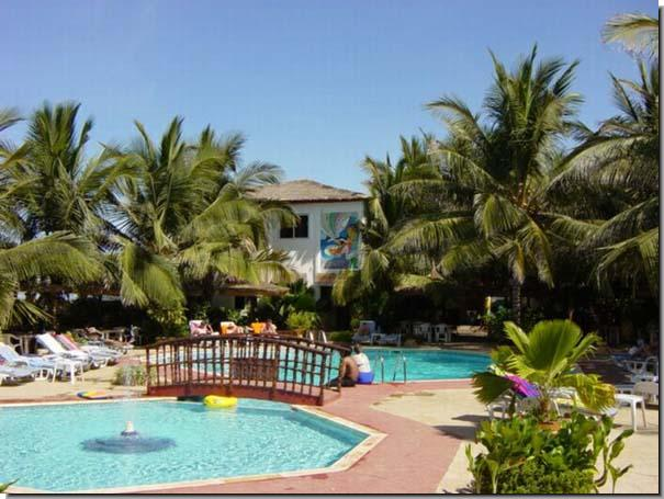 Gambia Coral Beach Hotel Spa Contact Number