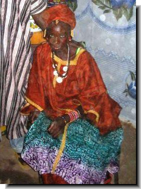 Culture and Traditional Gambian Dress