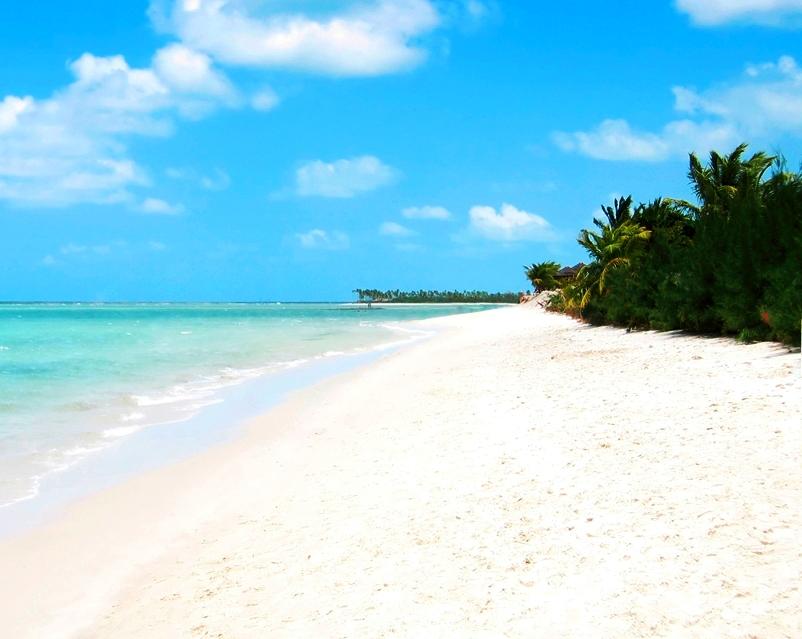 World's Most Beautiful Paradise Beaches: Gunjur Beach,Gambia