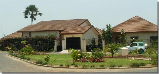 Houses For Rent In Gambia Access Gambia