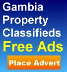 Advertise your property free