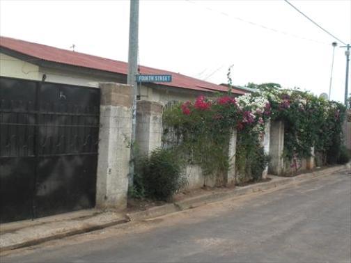3 Bedroom House For Sale Yarambamba Estate Gambia 163 45 000