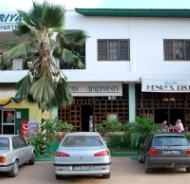 Holiday Rentals Near The Beach Gambia