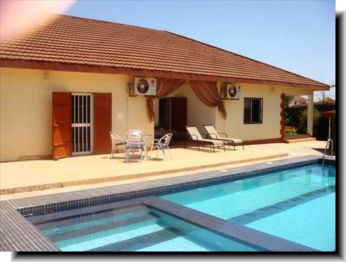Gambia Property Shop Ltd