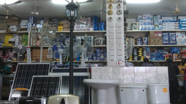 Mp Trading Gambia Electrical Amp Building Materials