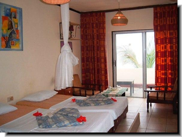 African Village Hotel  Gambia  Bakau