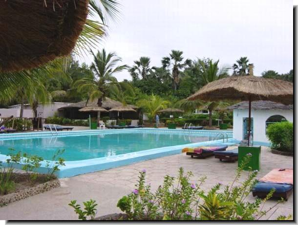 Holiday Beach Club Hotel Gambia Kololi