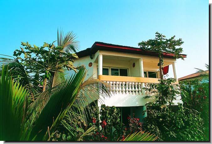 Palm Beach Hotel Kotu